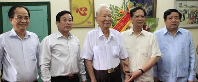 Đại tướng Phùng Quang Thanh sang Tàu cầu viện