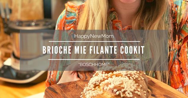 Cookit BOSCH