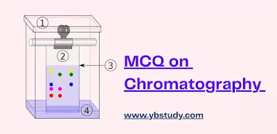 MCQ on Chromatography