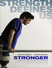 pelicula Stronger (Más fuerte que el destino) (2017)
