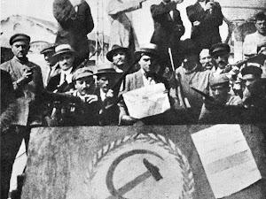 Antonio Gramsci: Por la Renovación del Partido Socialista (1920)