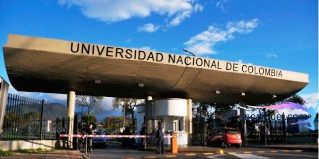 منحة حكومة كولومبيا 2021-2022