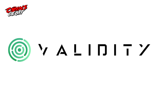 Airdrop Validity - Free VLDY Token