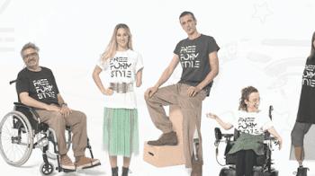 Discapacidad: Una campaña para concienciar sobre la movilidad urbana
