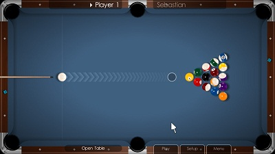 Cue Club Full Version Pc Game Free Fownload