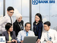 PT Bank Rakyat Indonesia (Persero) Tbk - Penerimaan Untuk Lulusan Fresh Graduate, Experienced RM Kredit, RM Dana BRI November 2019