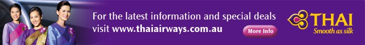 Thai Airways Specials
