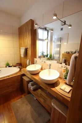 احدث صور ديكورات حمامات منزلية 2021
