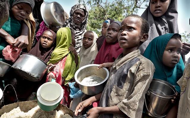 Zamantakewar Al'umma a Lokacin Yunwa: Tsokaci Daga Wasu Waƙoƙin Baka na Hausa