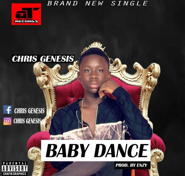 Music: Genesis - Baby Dance [Mp3 Download]