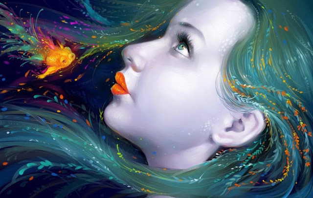 Digital Art by Nguyen Thanh Nhan