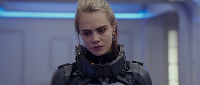 Valerian and the City of a Thousand Planets (2017) Dual Audio [Hindi-DD5.1] 720p BluRay ESubs Download