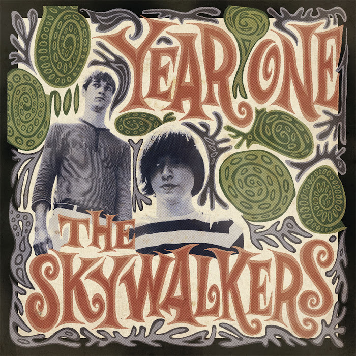 The Skywalkers - 2010 - Year One