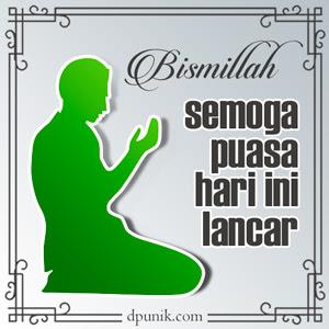Tips Sehat Untuk Yang Berpuasa di Bulan Ramadhan