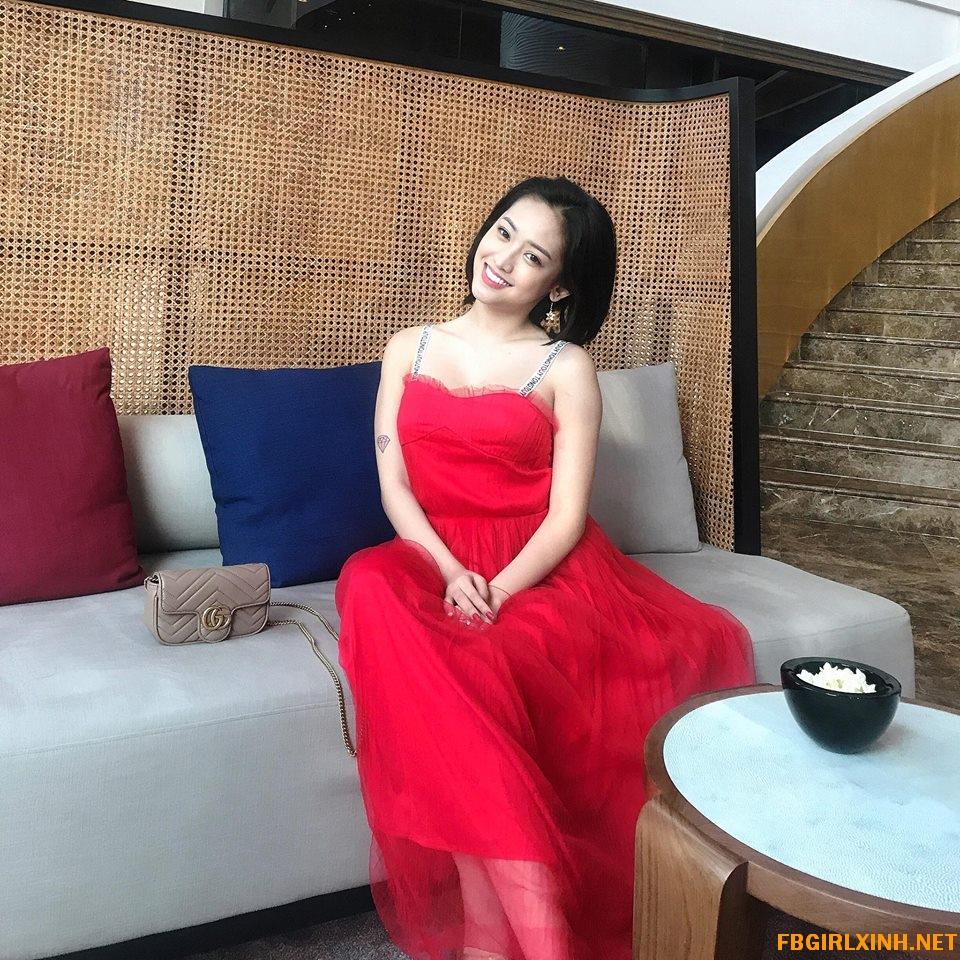 Nguyễn Thúy Vi @BaoBua: Profile Mix