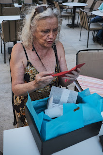 Mireille Over Sixty French Riviera Métiers Rares