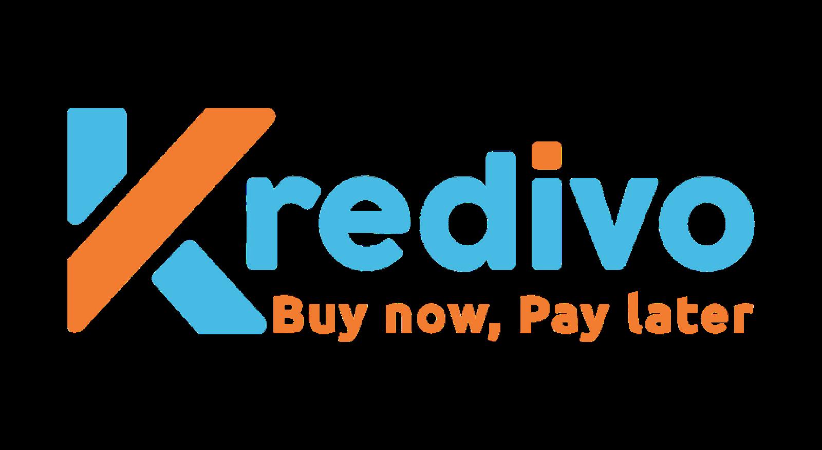 Logo Kredivo Format PNG