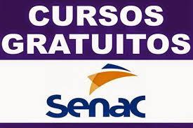 O Senac libera mais de 100 cursos grátis e também está em parceria com Microsoft e Cisco