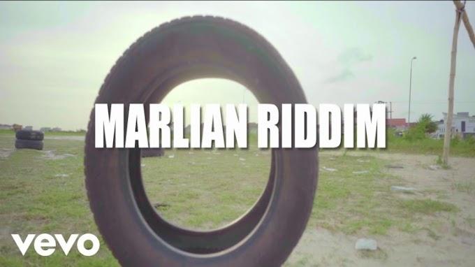 [Video] Rexxie - Marlie Riddim