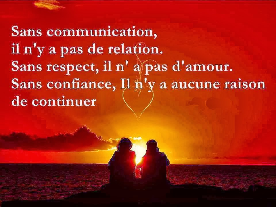 citations de relation