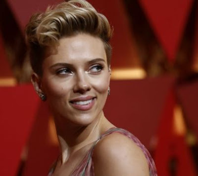 Scarlett Johansson tops Forbes' list of highest paid actresses in the world - check full list