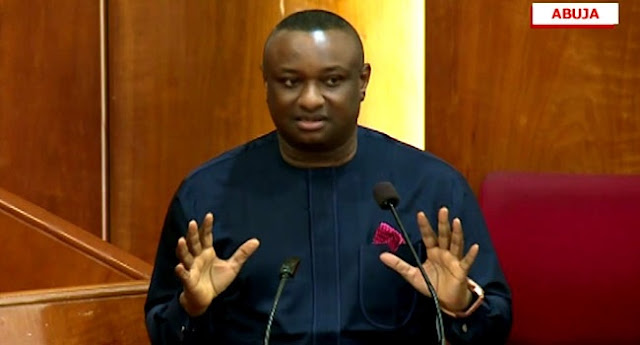 Festus Keyamo SAN Redeployed to Ministry of Labour and Employment