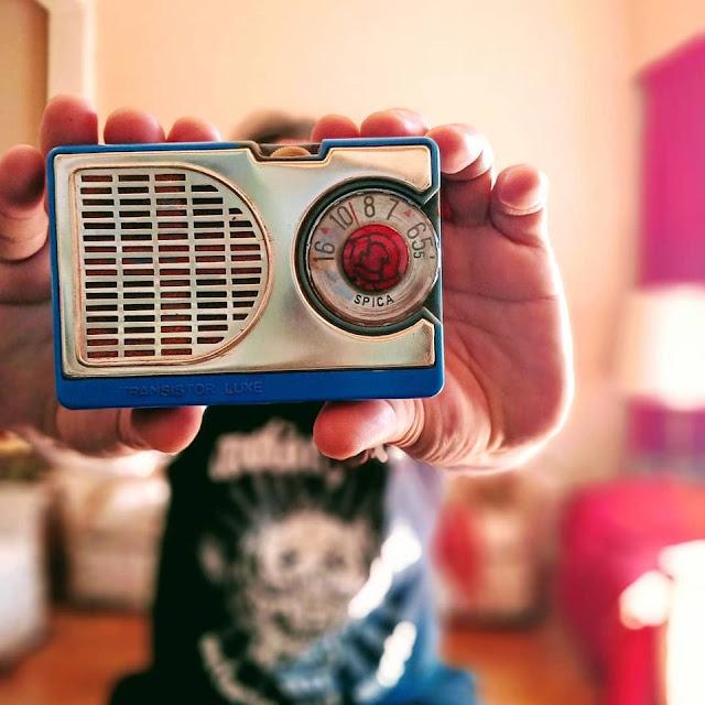 RADIO La imagen no es nada