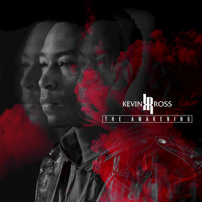 Kevin Ross - The Awakening - Album Download, Itunes Cover, Official Cover, Album CD Cover Art, Tracklist