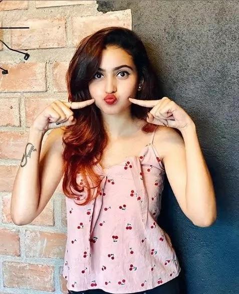Deepika Pilli (Tiktok Star) Biography, Age, Wiki, Husband, Family, Boyfriend, & More | दीपिका पिल्ली बायोग्राफी