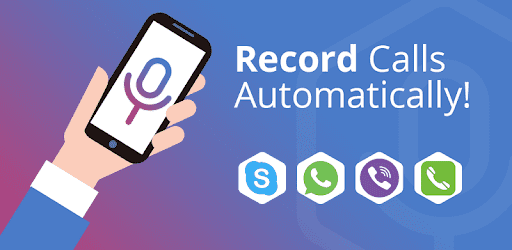 3- تطبيق Cube Call Recorder