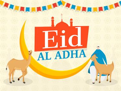 eid ul adha dubai 2019