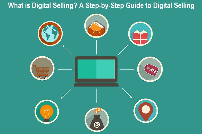 Digital Selling Guide