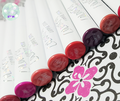 ColourPop Lippie Stix | Kat Stays Polished