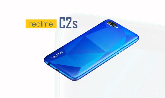 سعر و مواصفات Realme C2s مميزات و عيوب