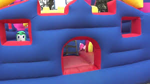 alquiler castillo inflable bogota
