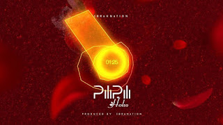 AUDIO | Ibrah Nation - Pilipili Hoho | Mp3 Download