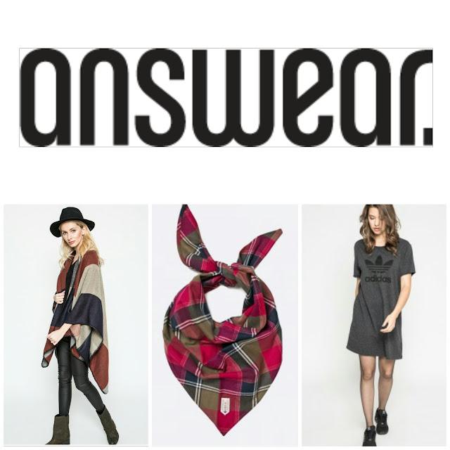 #WeAreTheAnswear