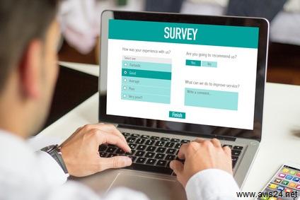 Les e-mails ou les sondages rémunérés