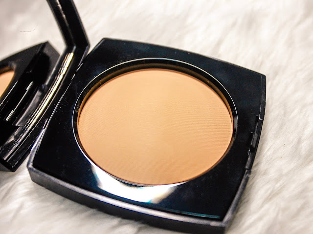CHANEL Les Beiges Healthy Glow Sheer Powder Review