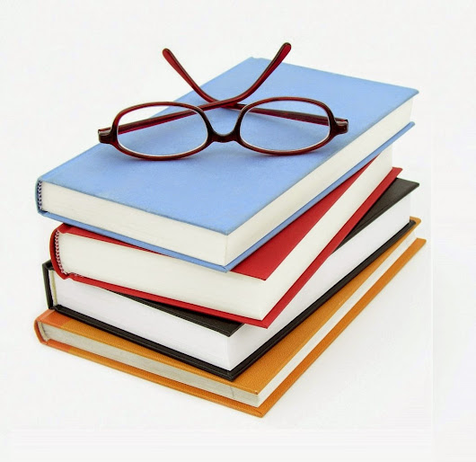 The Best Education Books of 2014