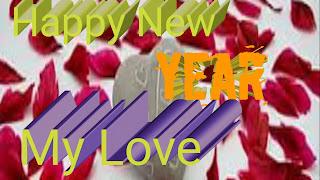 New year Wish 2021