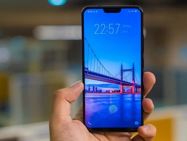 Vivo X21 Review: A cool new in-display fingerprint scanner, but at a price