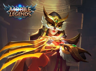 Download Script Skin Natalia - Phantom Dancer (Mobile Legend)