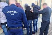 Illegális migránsok Berettyóújfaluban