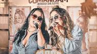 Mara Pavanelly e Lauana Prado - Elas Comandam - Live - Setembro - 2020