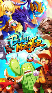 Bulu Monster MOD v3.20.7 Bulu Points Unlimited APK Terbaru