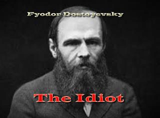 The Idiot Novel by Fyodor Dostoyevsky
