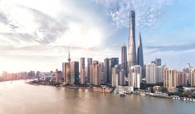 10 toà nhà cao nhất thế giới có kiến trúc vô cùng ấn tượng