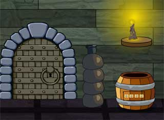 Juegos de Escape - Dungeon Way Out Escape