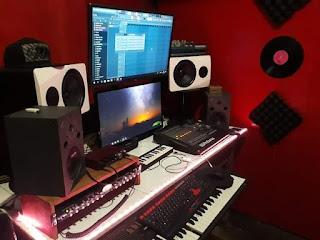 Game Pro Music